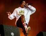 Rolling Loud Portugal Announces A$AP Rocky, Wiz Khalifa & Future as Headliners
