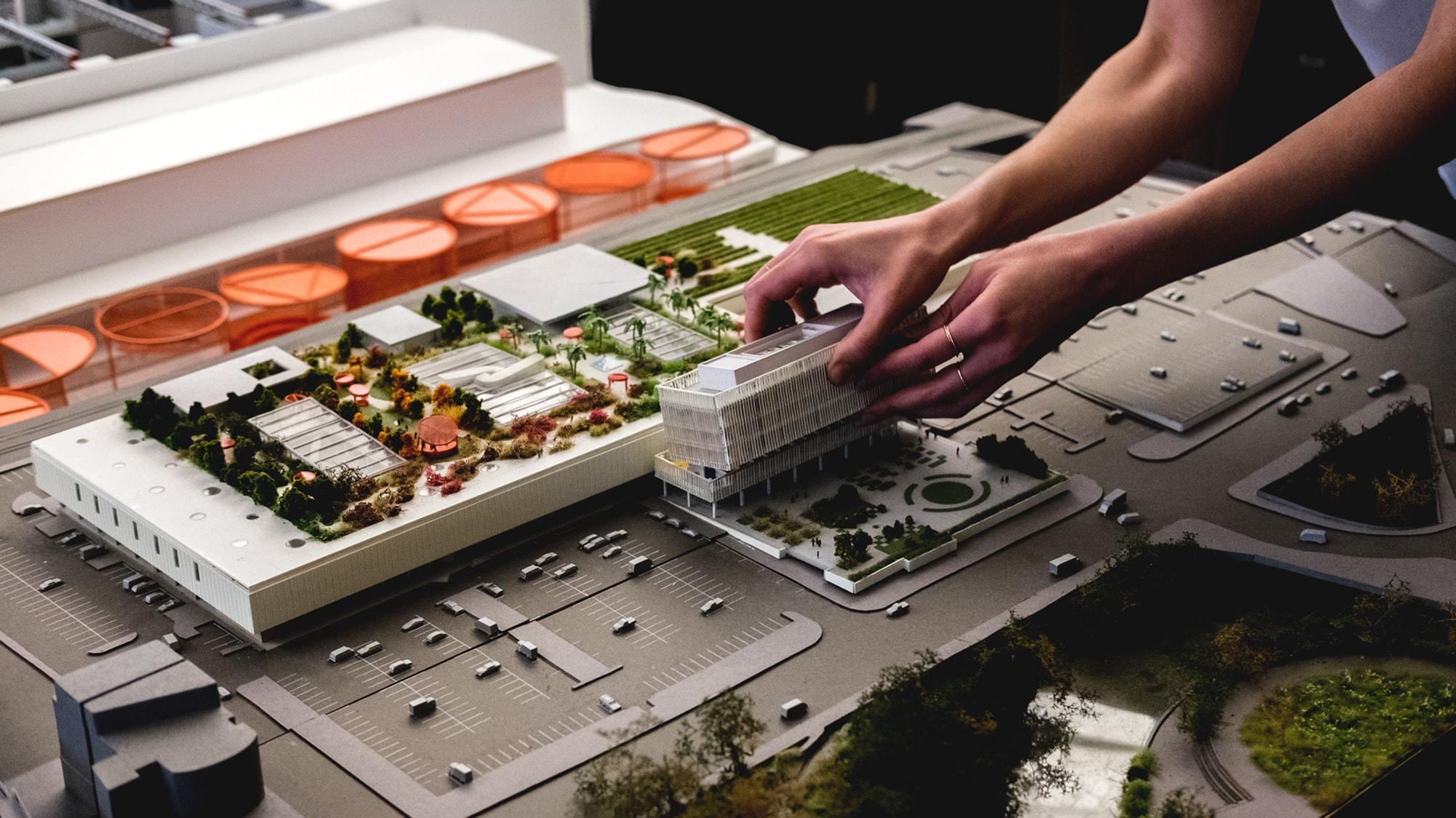 shohei shigematsu oma rem koolhaas prada metropolitan museum of art manus x machina dior exhibition lexus design award architecture architect design new york city japan