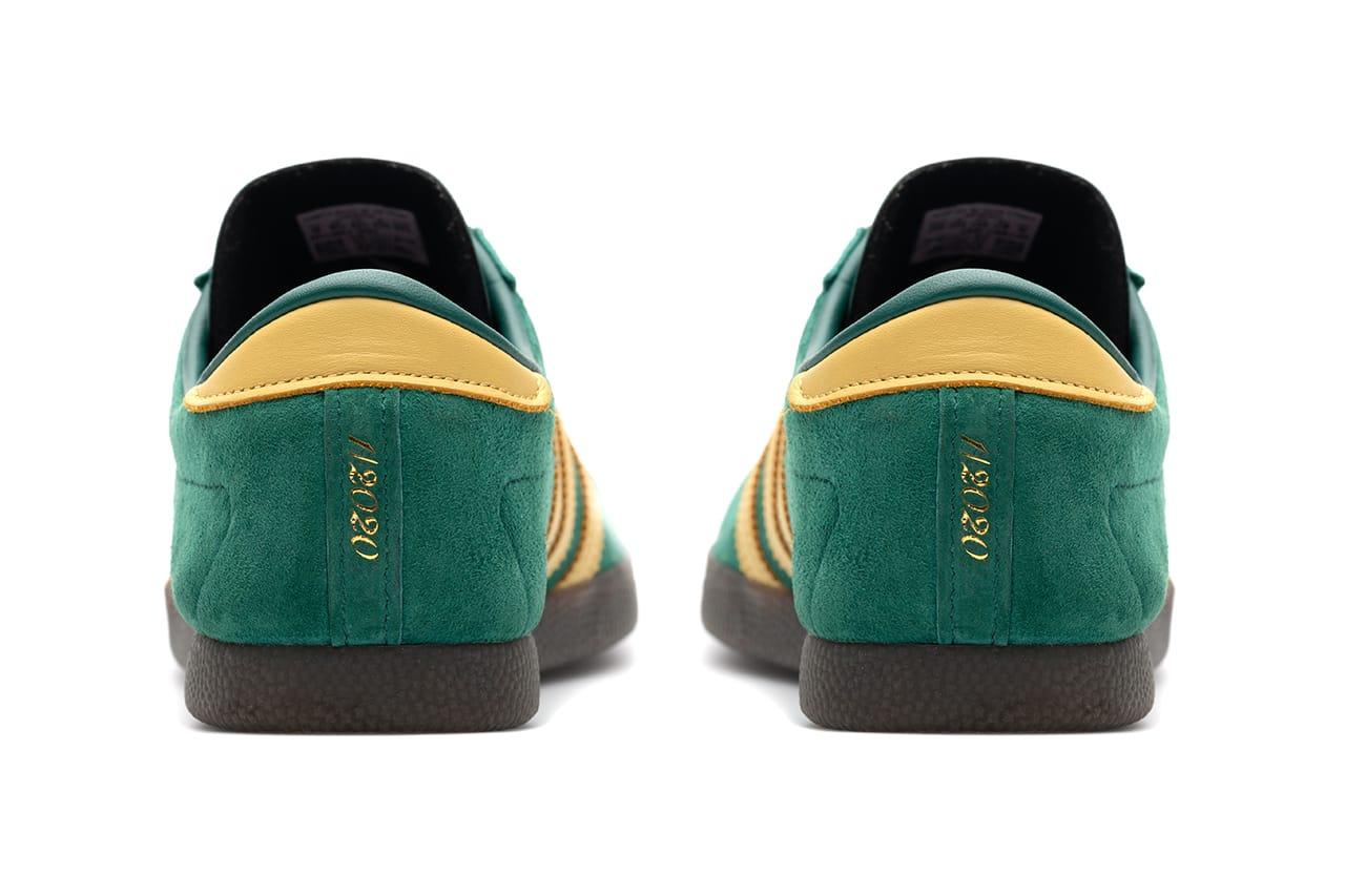 size? x adidas Originals City Series