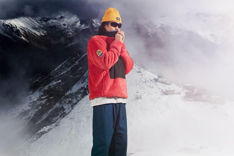 sneakersnstuff avalanche sns goretex gore tex sneakers stockholm sweden