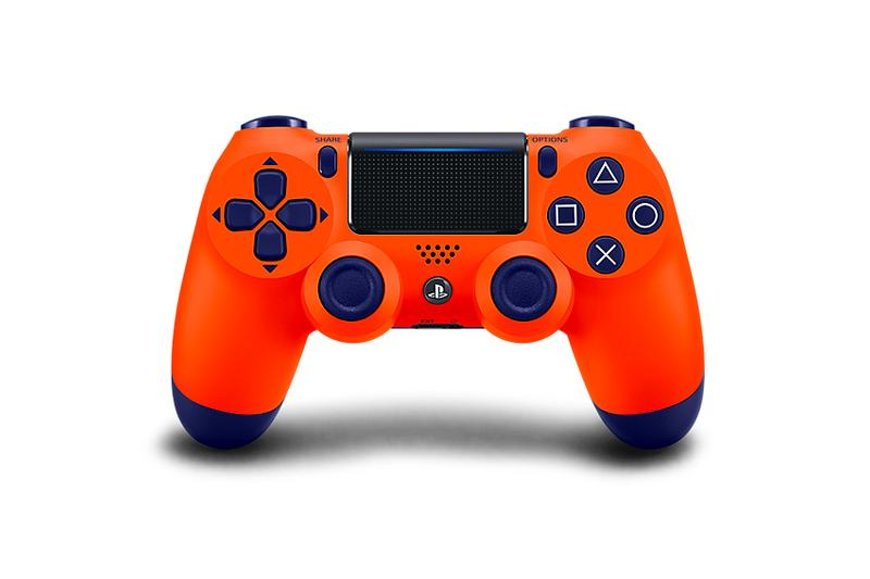 Sony PlayStation Goku DualShock 4 Controller Restock  Dragon Ball Super Saiyan gaming