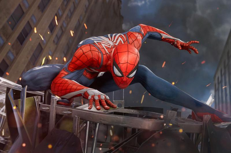 Sony Acquires Insomniac Games 229 Million USD games titles spiderman marvel ratchet and clank spyro ted price 1994 xtreme software sunset overdrive IP worldwide studios developers