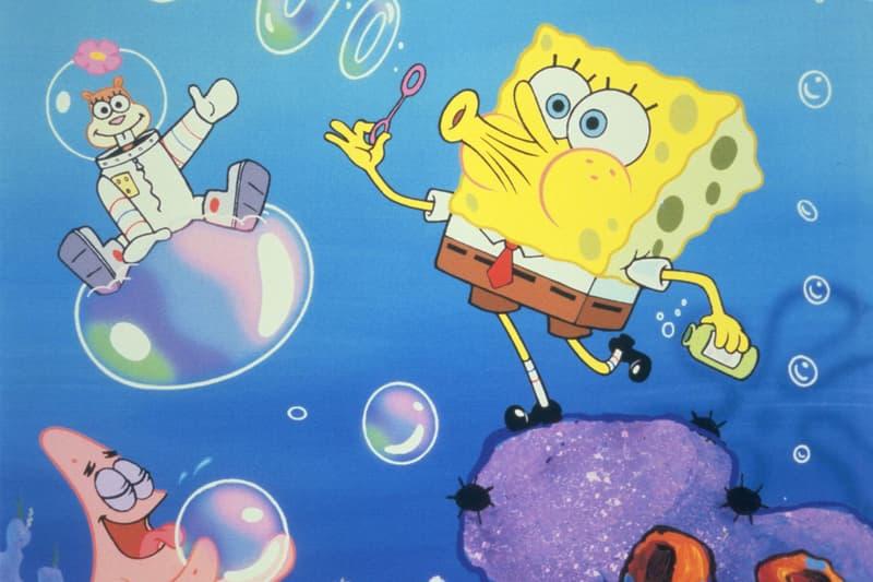 SpongeBob SquarePants Prequel Series Kamp Koral Release Info tom kenny squidward tentacles patrick star eugene krabs pearl plankton sandy cheeks mrs puff
