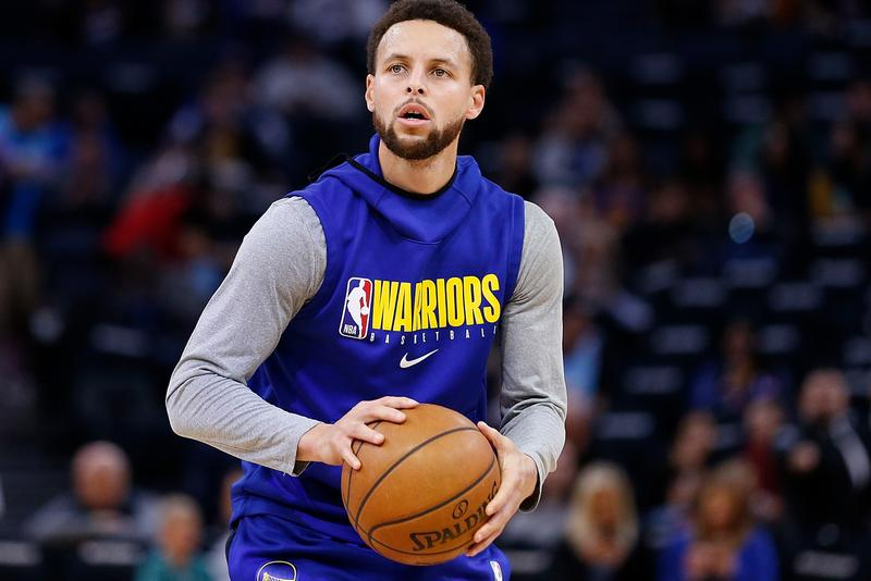 Stephen Curry Reportedly Returning Warriors wizards Hand Injury golden state washington nba national basketball association