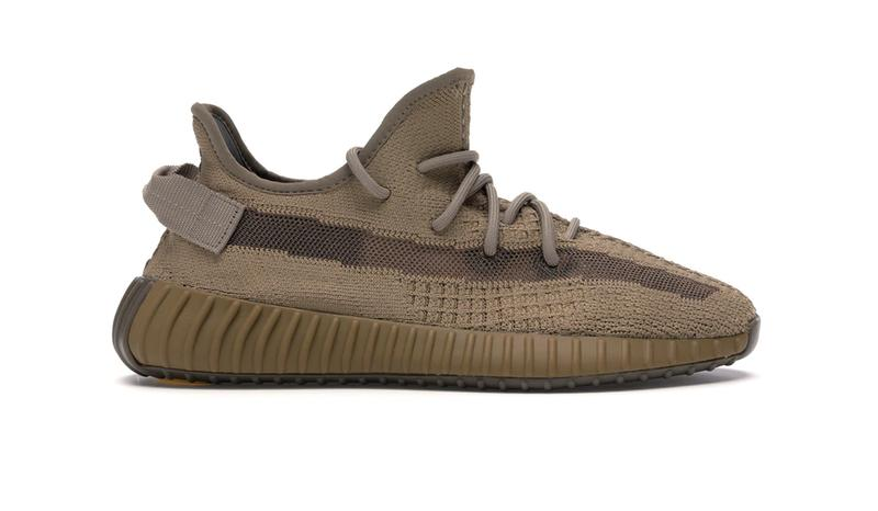 StockX Has Three Latest YEEZY Colorways Early Earth Flax Tail Light Primeknit upper rubber gum outsoles and full length BOOST tech midsoles