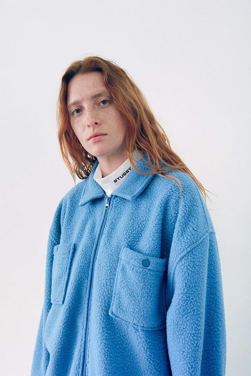 Stüssy Spring 2020 Collection Lookbook summer ss20 menswear womenswear