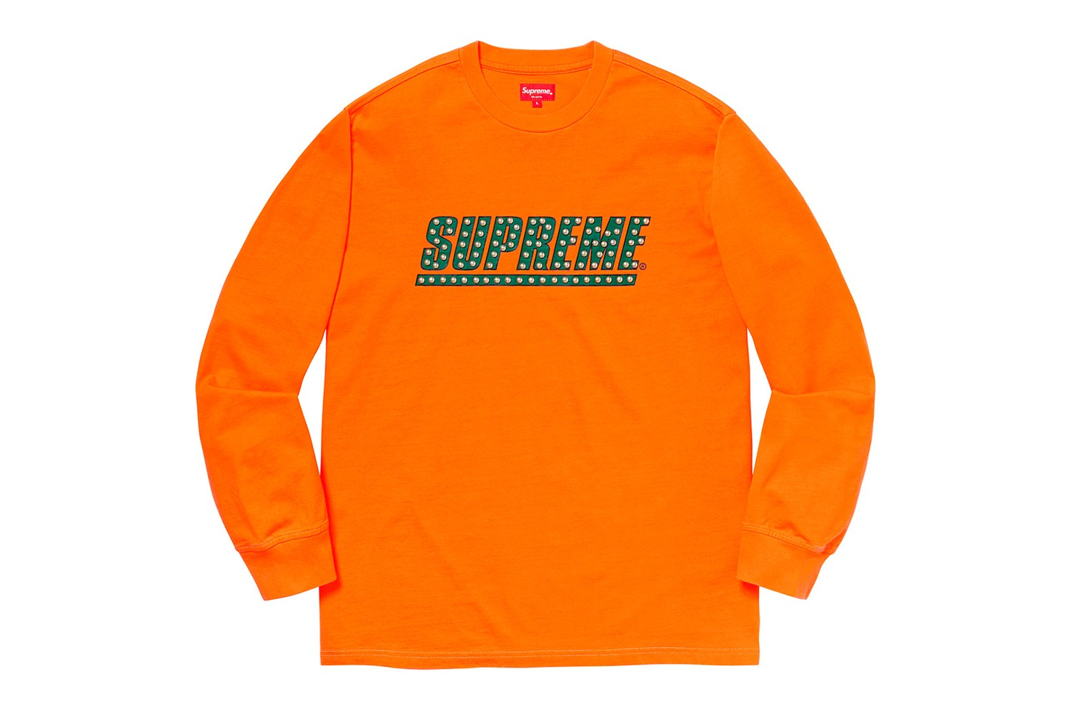 Supreme Spring Summer 2020 Week 1 Drop List Palace Week 2 adidas Golf Babylon LA Cerberus USA Billionaire Boys Club ICECREAM GHOST Stone Island Shadow Project BAPE Coach ROSE IN GOOD FAITH Lil Peep