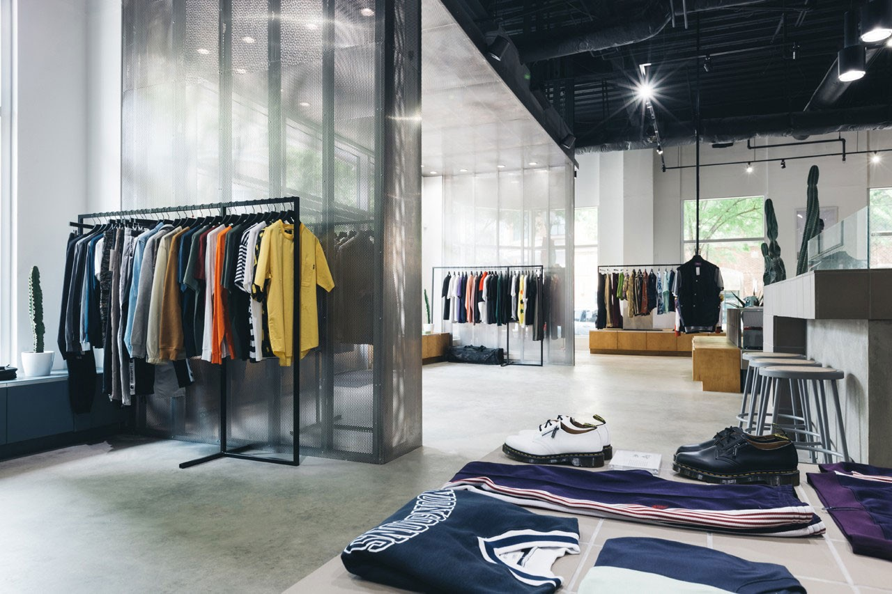 Surviving Fashion Retail in 2020 and the Future Shopping Retail Streetwear