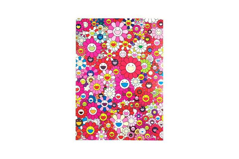 takashi murakami prints for sale giant robot store artworks limited edition