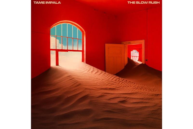 Tame Impala The Slow Rush Album Stream kevin parker Release Info