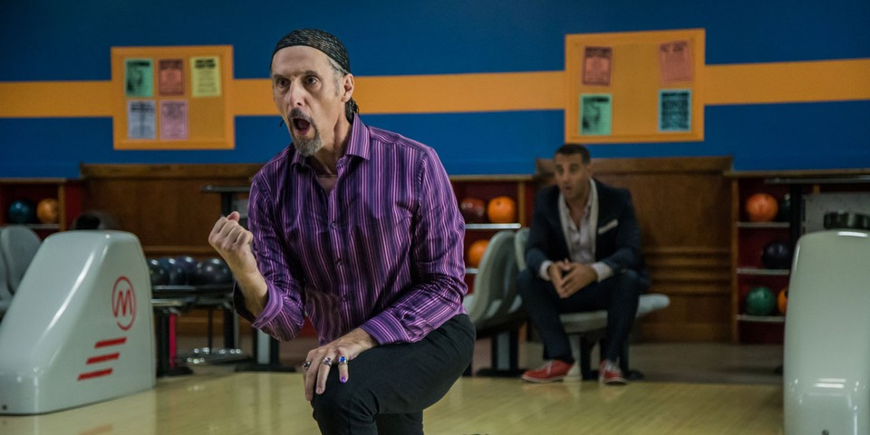 'The Big Lebowski' Spin-Off 'The Jesus Rolls' Gets Quirky Star-Studded Trailer