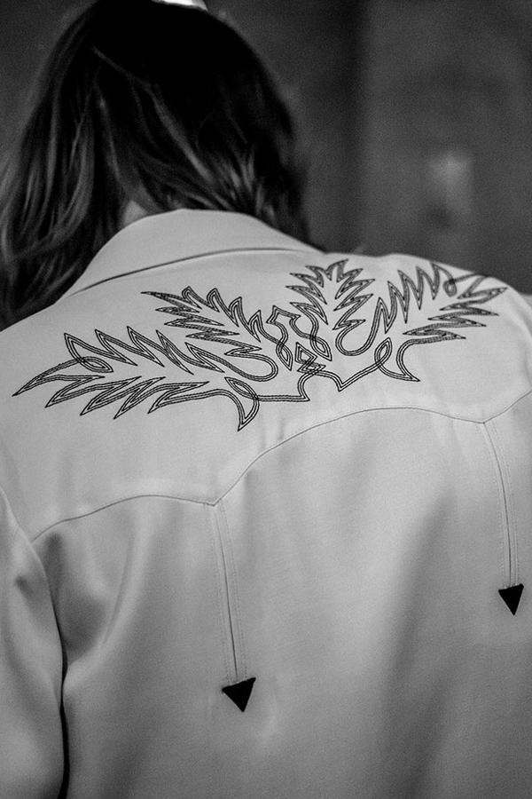 The Letters Spring Summer 2020 Collection Lookbook Release Info Date OLD PARK END CUSTOM JEWELLERS designer Yuichi Mukaida