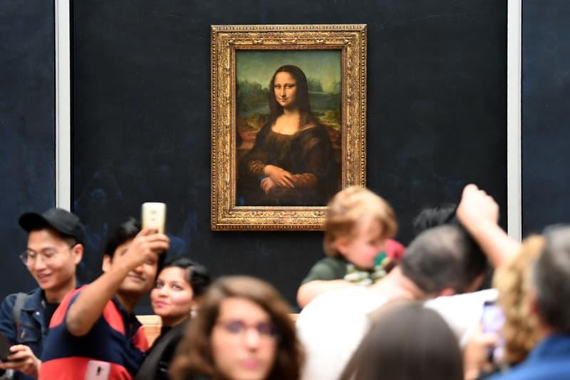 leonardo da vinci retrospective lourve museum artworks exhibitions classical art renaissance