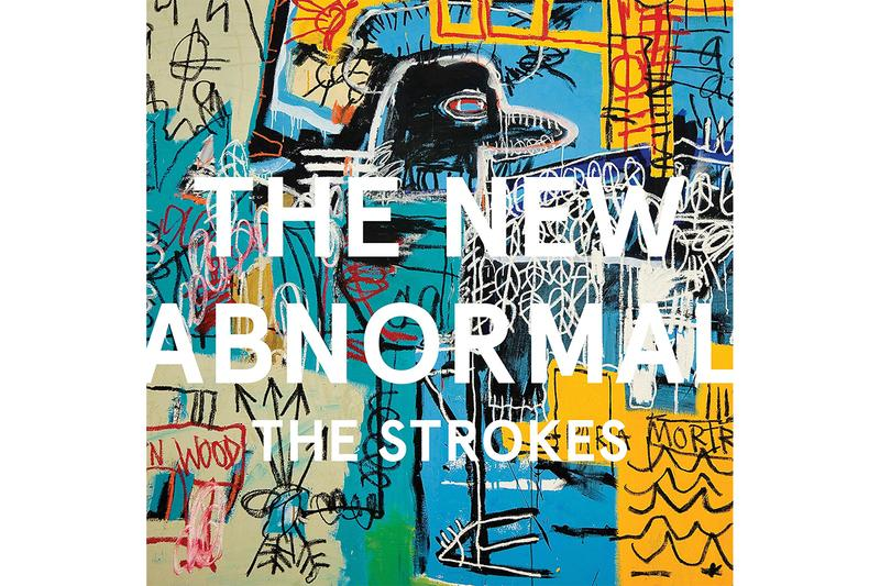 The Strokes The New Abnormal Album Announcement Bad Decisions At the Door Live Debut bernie sanders aoc alexandria ocasio-cortez rally