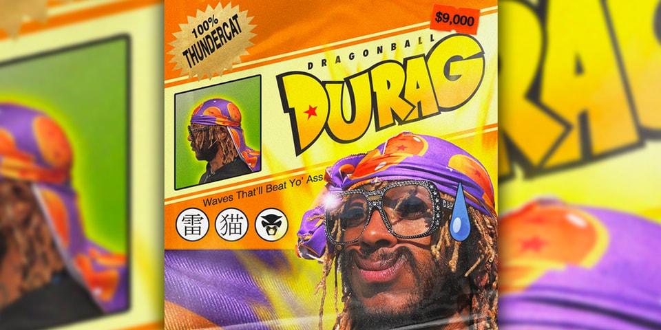 "Thundercat's New Single ""Dragonball Durag"" Embraces Vintage-R&B Groove"
