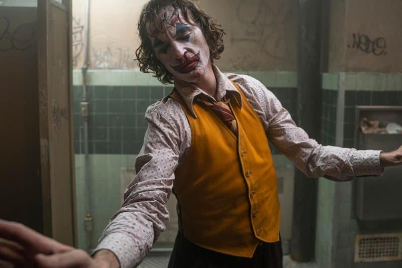 Todd Phillips Hildur Guðnadótti Joker Live Concert Tour Announcement Joaquin phoenix Oscar academy award