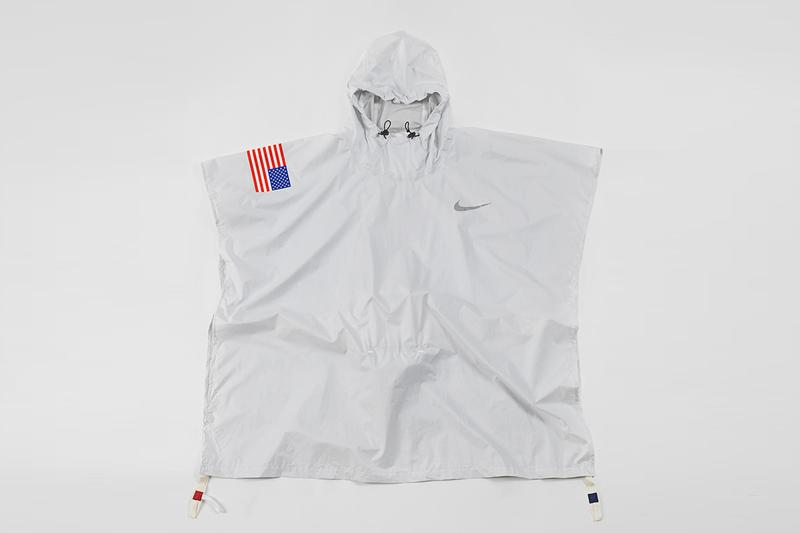 Tom Sachs NIKECRAFT Transitions Collection Release Interview Info Poncho Down Shorts Cap T shirts Apparel Mars Yard Shoe 2.0