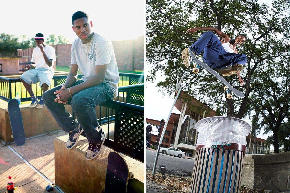 Travis Scott x Nike SB Dunk Low \