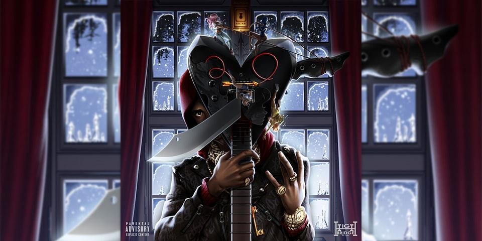 A Boogie Wit Da Hoodie Artist 2 0 Album Stream Hypebeast