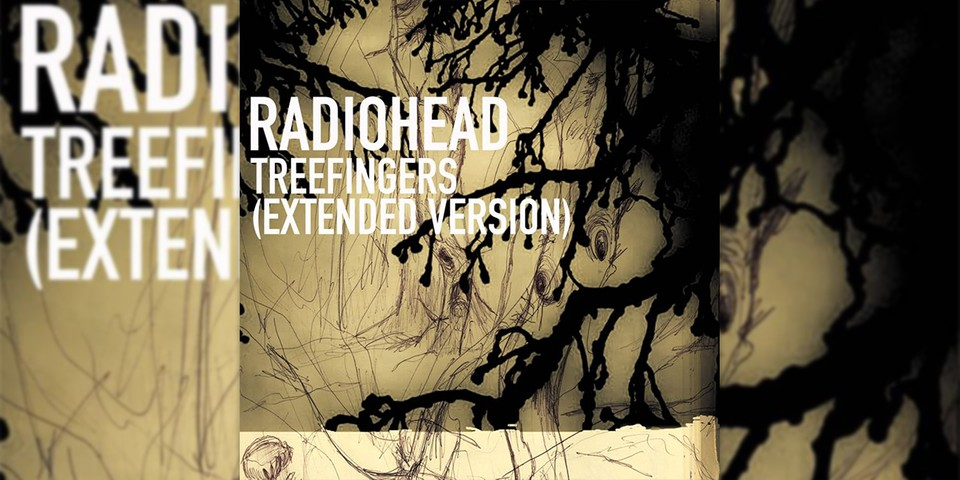 "Radiohead Shares Extended Version of ""Treefingers"""