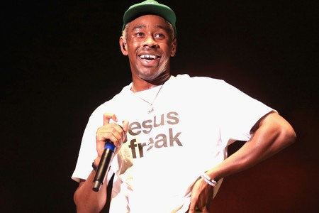 Tyler, the Creator to Guest Star in Jim Carrey Comedy 'KIDDING'