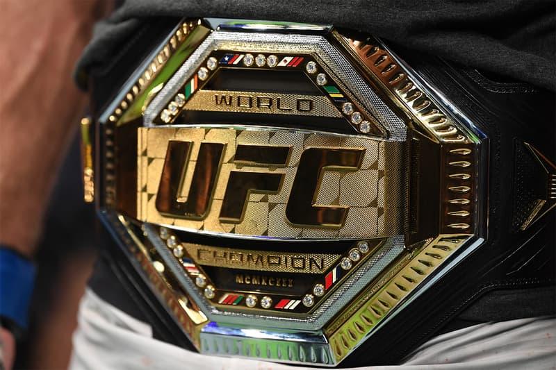 UFC Blockchain Digital Collectibles Dapper Labs Info MMA Dana White