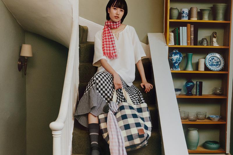 JW Anderson jonathan uniqlo spring/summer 2020 ss20 release information british country style buy cop purchase lookbook