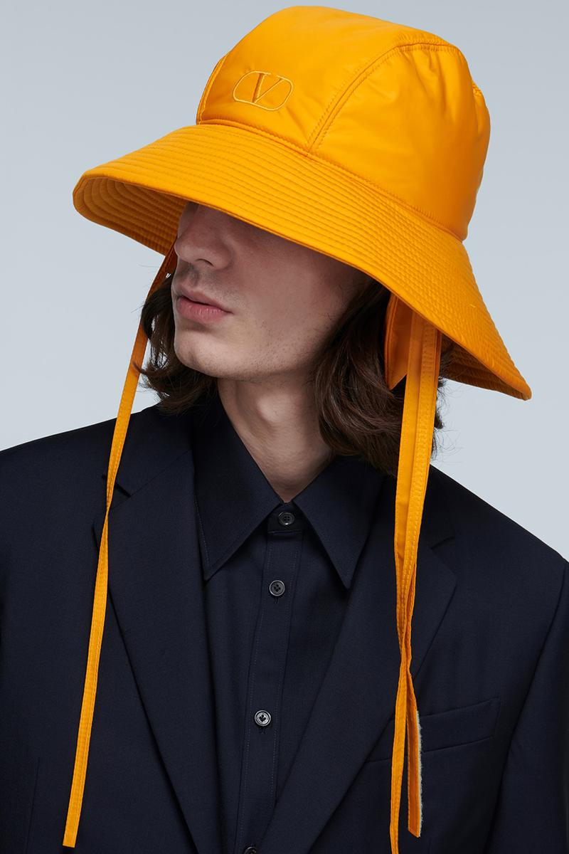 Valentino for MyTheresa SS20 Exclusive Collection collaboration spring summer 2020 menswear