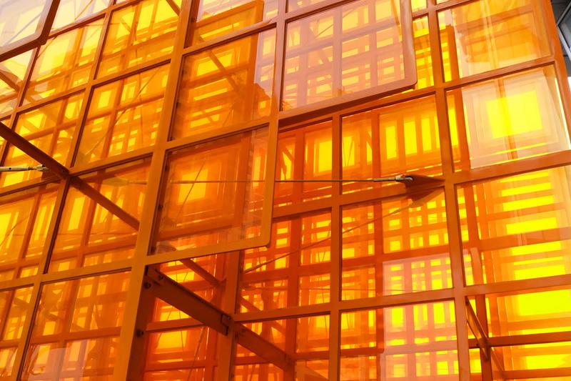 vincent leroy the sun always rises in the east installation