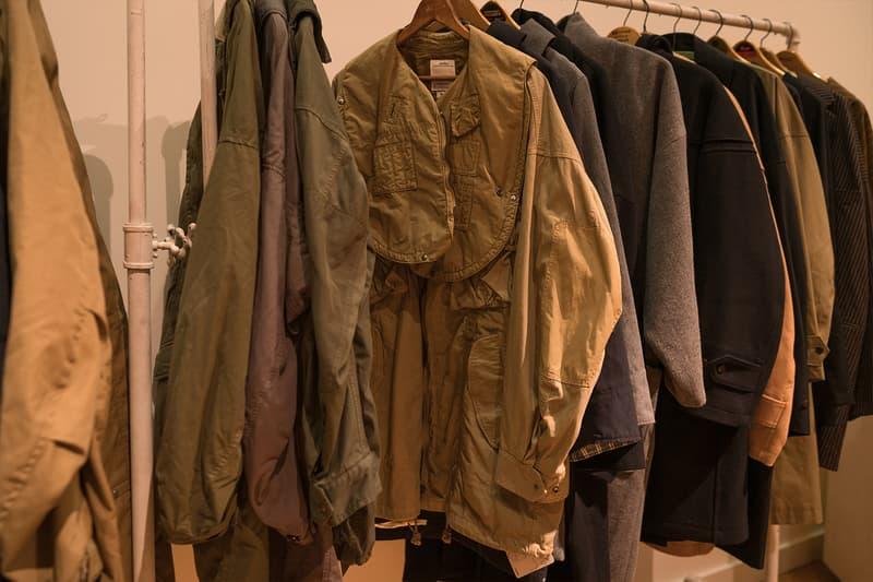 visvim Fall/Winter 2020 Collection Preview Japanese heritage denim americana Hiroki Nakamura