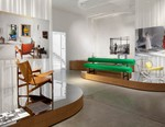 """Vitra Design Museum Explores Domestic Life in """"Home Stories: 100 Years, 20 Visionary Interiors"""""""