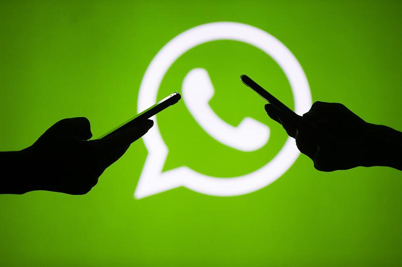 WhatsApp Passes 2 Billion User Milestone facebook numbers statistics tech companies messaging app worldwide global connection