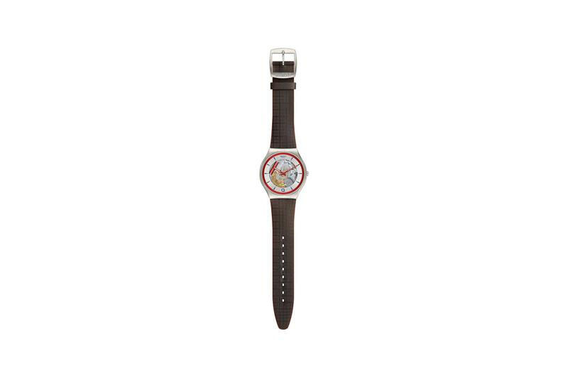 007 swatch no time to die q watch collection release date suttirat anne larlarb costume designer