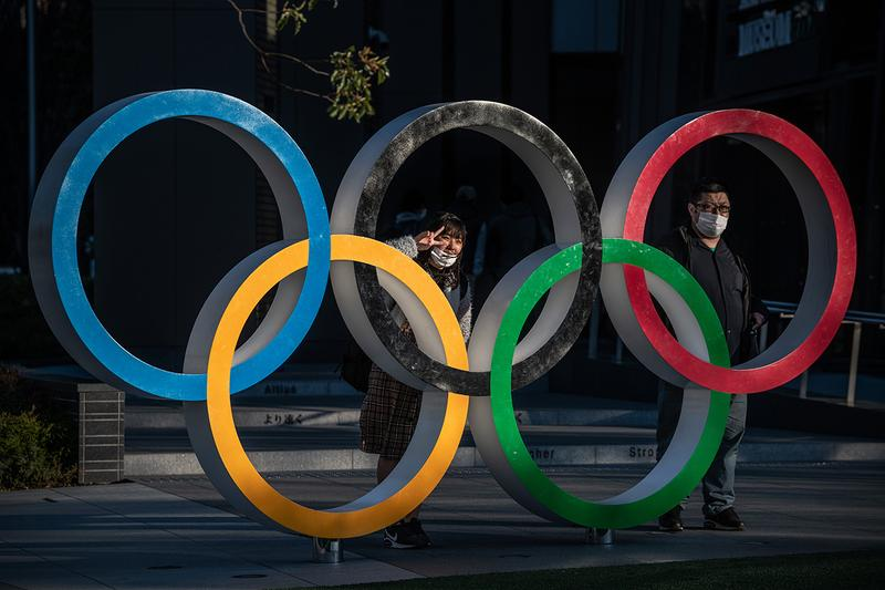 2020 olympics delayed postponed 2021 tokyo 12 months year details confirmation announcement official