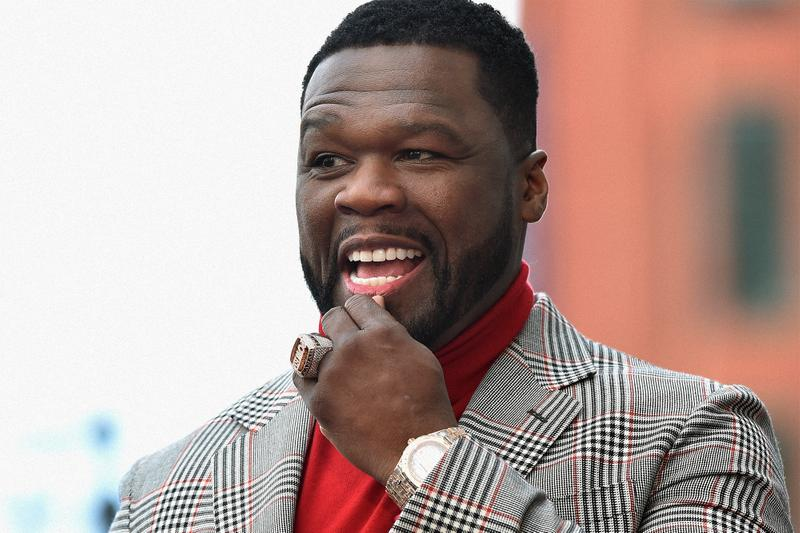 50 Cent Wants to Help Create Pop Smoke's Next Album Executive Produce Drake Chris Brown Roddy Ricch HYPEBEAST Meet The Woo 2 Listen Watch News Rap HipHop Hip Hop NYC New York City Brooklyn
