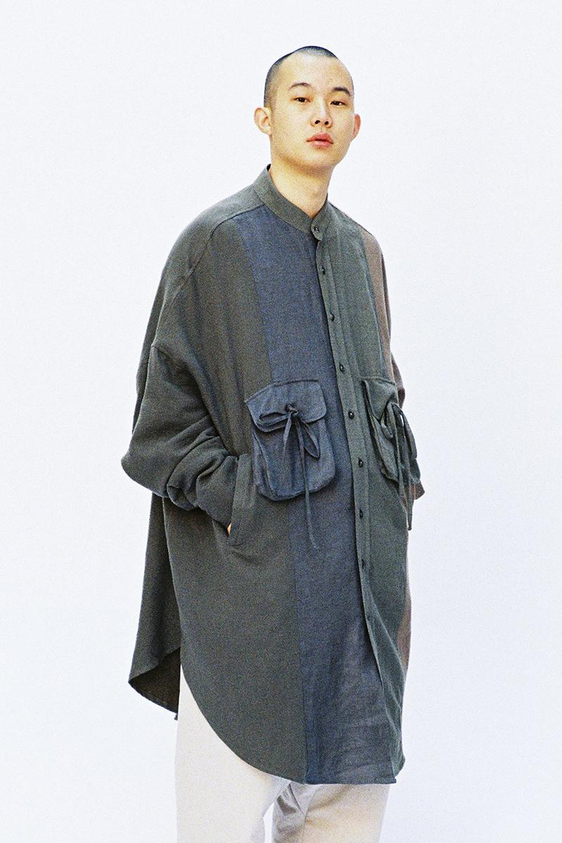 AJOBYAJO Spring/Summer 2020 Collection Lookbook ss20 korea