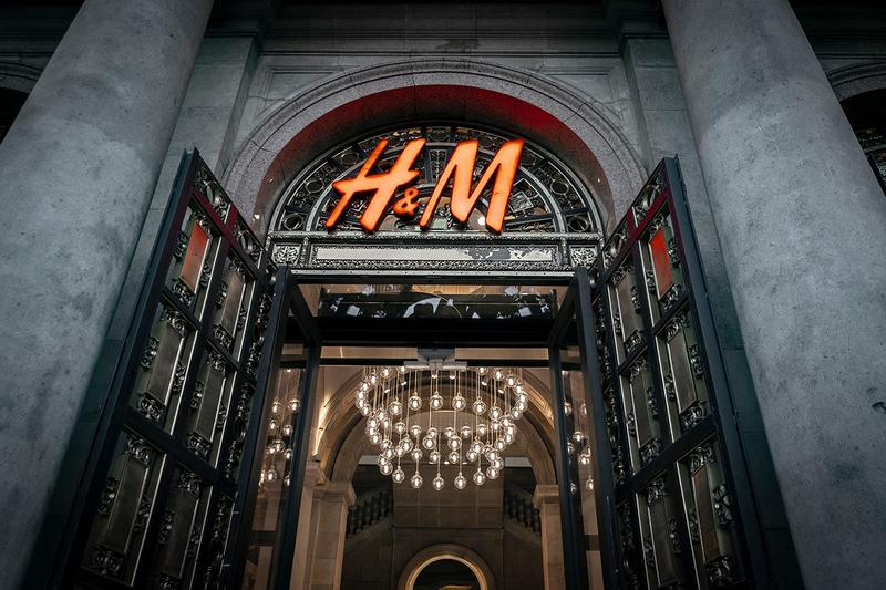 H&M to Produce Personal Protective Equipment Coronavirus COVID-19 Outbreak Hospital Health Care Workers Supply Chain Pandemic Global Fashion High Street Causes