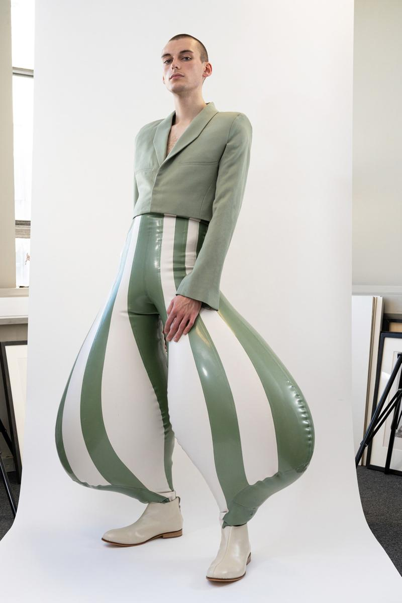 Harikrishnan Inflatable Pants Designer Interview Hypebeast