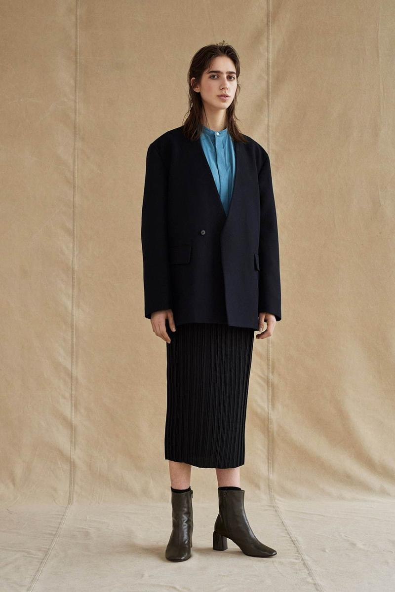 UNITUS Fall Winter 2020 Collection
