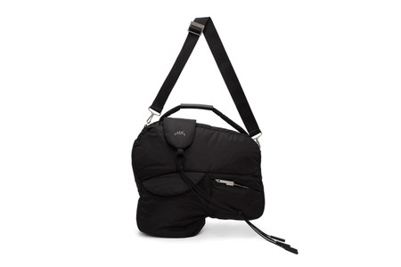 A-COLD-WALL* Releases Asymmetrical Compression Messenger Bag