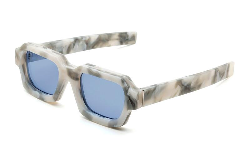 A-COLD-WALL* x RETROSUPERFUTURE Cara Glasses SS20 spring summer 2020 marble granite carrara release date buy info march 20