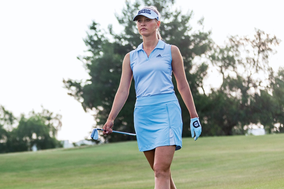 Adidas Golf Parley Primeblue Sustainable Collection Hypebeast
