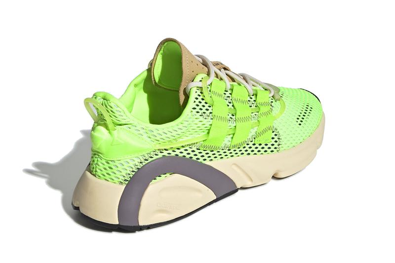 adidas lxcon signal green solar yellow EF4279 release date info photos price