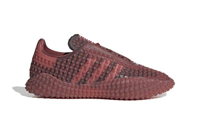 Craig Green adidas originals graddfa akh release information core white black collegiate burgundy carbon buy cop purchase FW4187 FW4188 FW4190