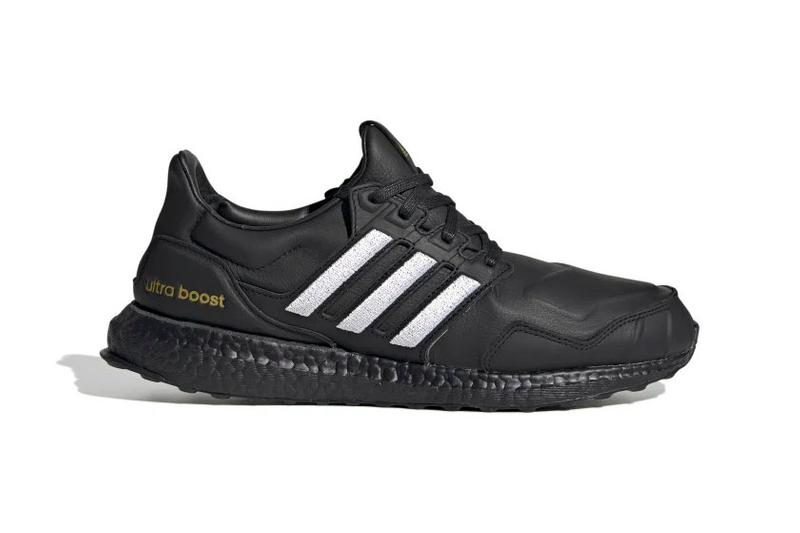 adidas ultraboost dna black and white colorways sneakers footwear running shoes