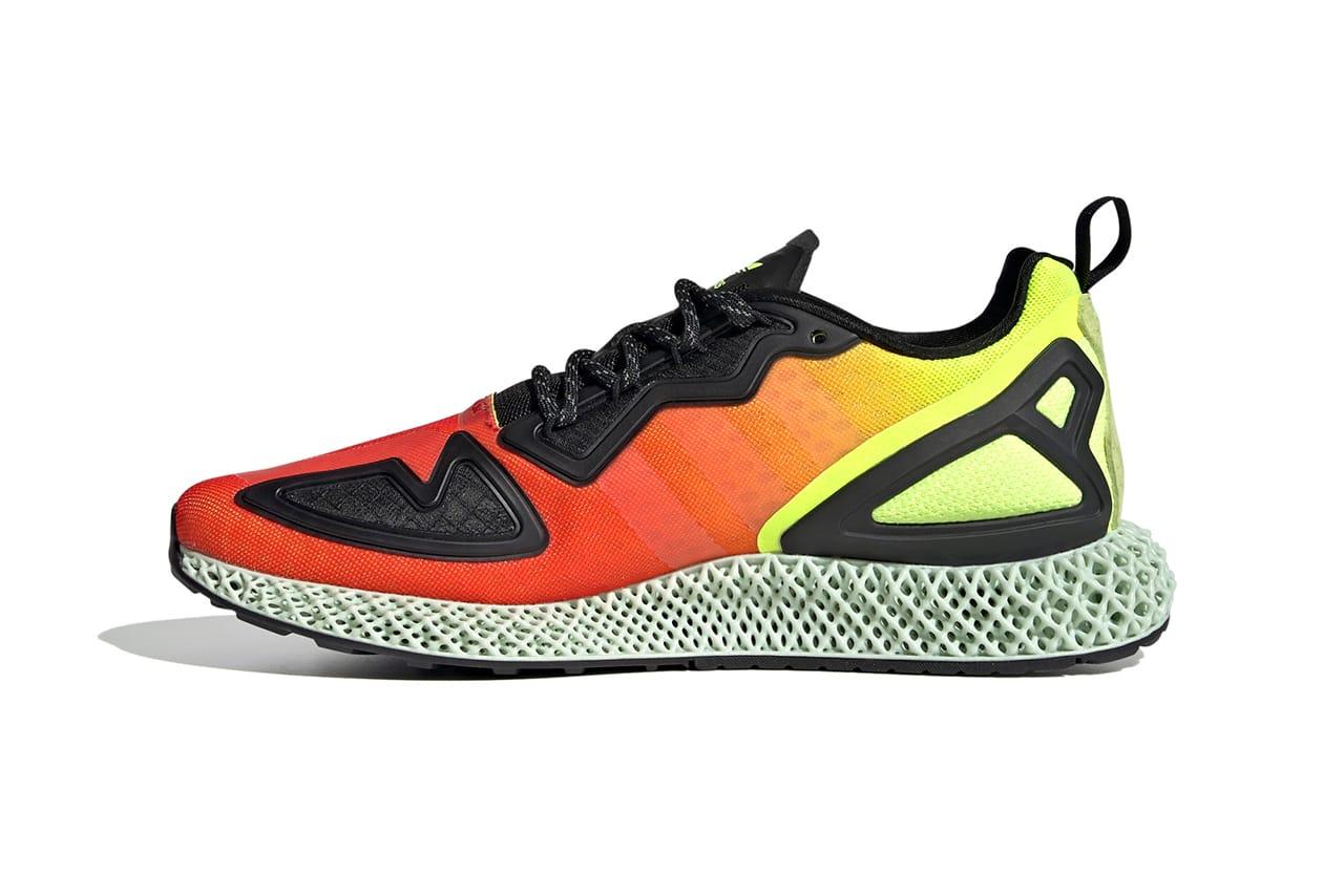 adidas zx new