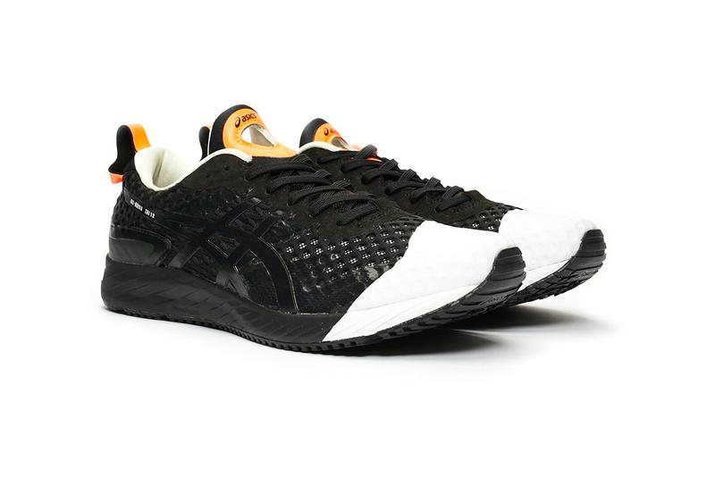 AFFIX x ASICS SportStyle GEL-Noosa Tri 12 1021a432-001 1021a432-020 Sneakersnstuff Release Information Footwear Sneaker Collaboration Drop Date Cop Michael Kopelman Kiko Kostadinov Taro Smith Stephen Mann