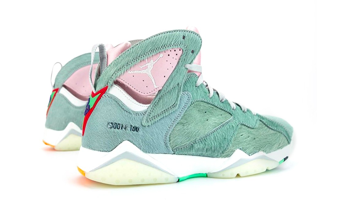 Nike Air Jordan 7 \