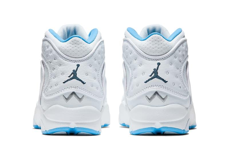 air jordan og womens white midnight navy university blue CW1106 100 release date info photos price
