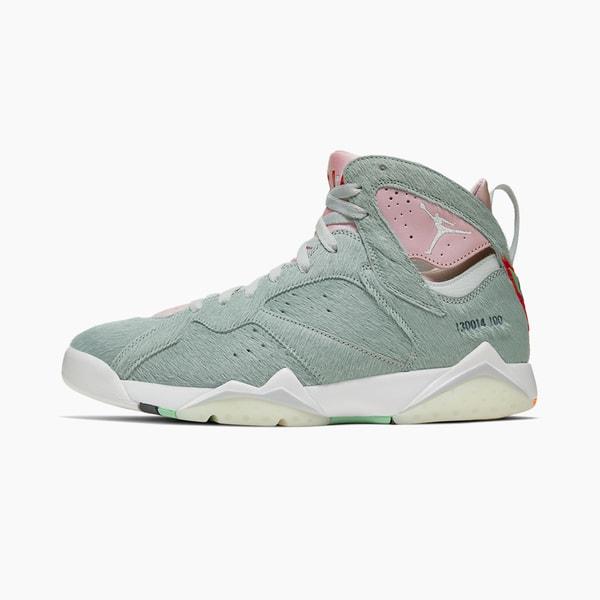 """Air Jordan 7 """"Hare 2.0"""""""